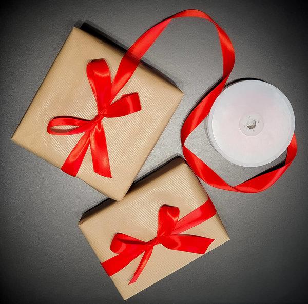 Pakowanie ozdobne na prezent